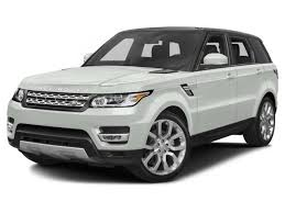 Land Rover Leasing Deal
