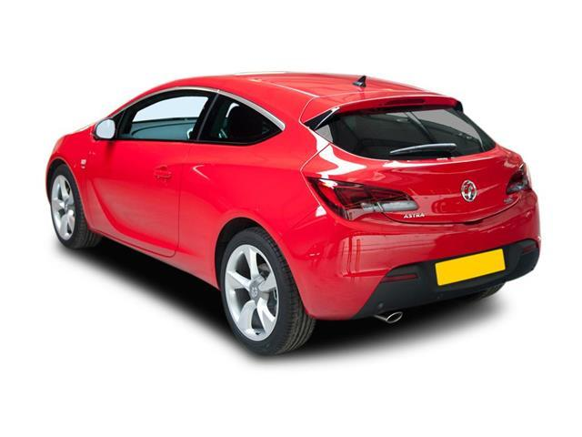 Vauxhall Leasing Deal